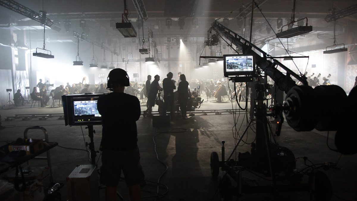 Great Things Studios • Corporate Video Production
